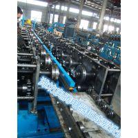 潍坊奥腾配电箱外壳全自动冷弯成型生产设备ATDX-1000