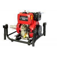 2.5寸柴油机手抬式抽水泵SHL25CPG