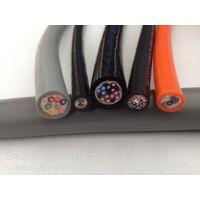 TRVV 14*0.5 0.75 易初ECHU 耐弯曲拖链电缆