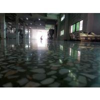 东莞市寮步车间水磨石翻新-虎门水磨石抛光-固化地坪