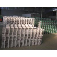 德邦供应郑州PVC丝草坪护栏