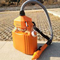 多功能室内消毒喷药机 背负式超微喷药雾化机 插电式公共场所消毒机