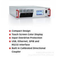 射频功放 EMC宽带功率放大器CBA1G-030B(1MHz-1GHz/30W) 射频功放
