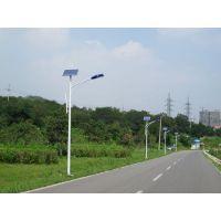 湖南智能太阳能路灯批发供应