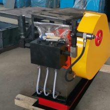 豪日MDG1.7滅火器氮氣充裝機生產廠家_灌充機操作