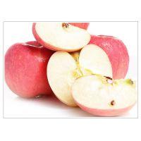 陕西礼泉高寒富硒苹果短枝双矮香甜甘脆果园新鲜直供10斤包邮
