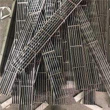 耀荣 郑州不锈钢钢格栅 成品插接钢格栅 厂家定做