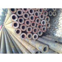 厂家直销45#大口径热轧厚壁无缝钢管 山东聊城钢材切割 零售