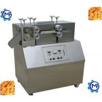 【马来西亚】进口妙妙烧烤味酥机器(膨化食品)生产线
