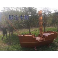 湖南湖北哪里有木制单桅帆船双体帆船室内龙头海盗船出售
