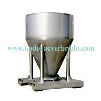 304 316L 不锈钢粉体储罐 不锈钢粉体容器