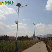 海南自动太阳能路灯批量供应