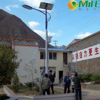 陕西智能太阳能路灯厂家直销
