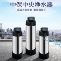 中保科技中央净水器ZB-ZY-ZS1