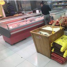 哪有专业供应超市生鲜柜武汉哪有直销