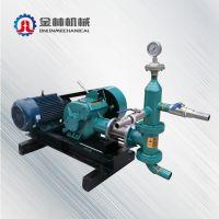 金林机械生产建筑设备 bw60-8水泥注浆机