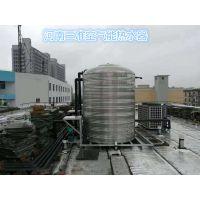 空气能热泵热水器的基本保养