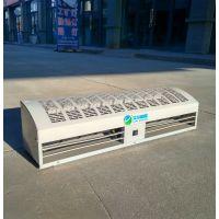 艾尔格霖RM1512-D电加热贯流风幕机