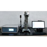 Delta德尔塔仪器TGA热重分析仪,配备高精度百万分之一天平