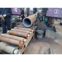 大口径16MnDG低温高压无缝管 426*9.5天钢低温钢管