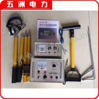 电缆断口线路检测 全功能地埋线探测仪漏电检测仪