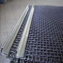 养猪轧花网 重型轧花网 不锈钢丝滤网
