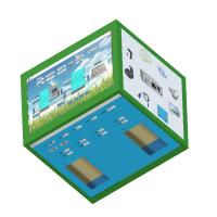 深圳富睿自动化控制工控机软件开发FP-IPC