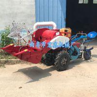15马力手扶小麦收割机 套种地用履带式小型联合收割机 水稻澳门皇冠365bet_365bet网站谁有_365bet备用器厂家