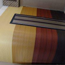 临沂集成墙板价格 竹木纤维墙板价格