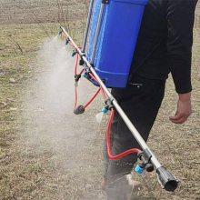 小麦玉米背负式喷药机 农田蔬菜种植打药机 新款农作物灭虫打药机