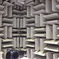 泛德声学 为内蒙古工业大学设计建造全消声室 全消音室