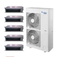 北京格力家庭中央空调风管机一拖五GMV-H140WL/A