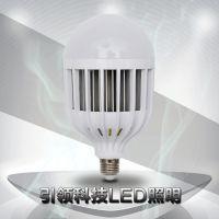 LED球泡灯 led灯泡 18瓦24W36瓦50W 鸟笼球泡 LED球泡 led节能灯