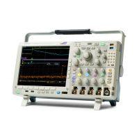 MDO4034C 混合域示波器,带有4 条350 MHz 模拟通道