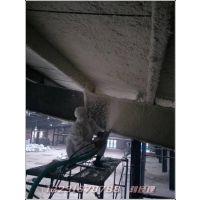 文登演播厅无机纤维喷涂 工程承接 地下停车场超细无机纤维喷涂