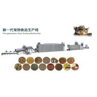 膨化鱼饲料加工机械、浮水鱼饲料设备
