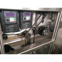 厂家供应全自动口香糖包装机 单粒口香糖包装机械 单片绿箭口香糖包装设备