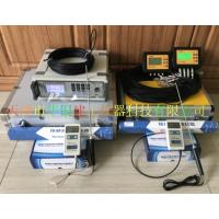 HC-TW80混凝土无线测温仪丨天津智博联24通道32通道测温仪