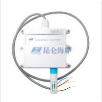 北京昆仑海岸JWSK-6ACC01 室外温湿度变送器JWSK-6ACC01