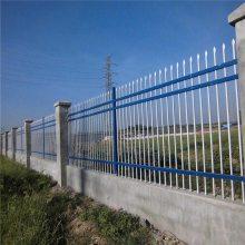浸塑护栏网图片 市政护栏网图片 铁丝网围墙