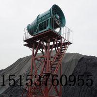 华能热电厂输煤皮带系统扬尘点抑尘改造 专业厂家