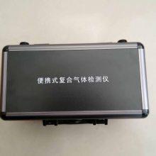 泵吸式一氧化碳测定仪_TD600-SH-CO_电化学式气体泄漏检测仪_天地首和