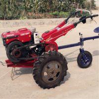 品质优越手扶拖拉机旋耕机牵引拖车式 果园开沟旋耕机