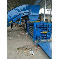 山东做废纸打包机的厂家,山东做秸秆打包机的厂家-定陶华龙