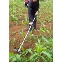 背负式松土机 带三种刀头农田开沟除草机