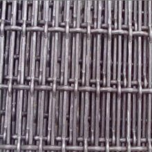 不锈钢轧花网厂家 白钢轧花网 煤矿筛网