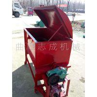 贵州牛羊拌草机厂家 多用途饲料搅拌罐 猪饲料混合拌药机