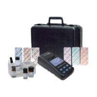 美国LaMotte/WD76-SMART3-POOL泳池水质检测专业套装