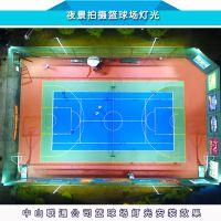 河北省球场灯光建设 球场灯光灯柱选柏克体育 12年专注生产篮球场灯杆厂家