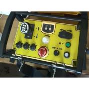 厂家南京帝淮摊铺机遥控器(摊铺机无线遥控器)-工业遥控器非标定做